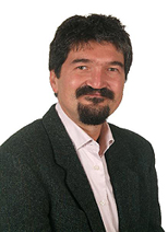 Dr. Gheorghita Ghinea